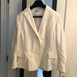 Akris Punto cotton jacket